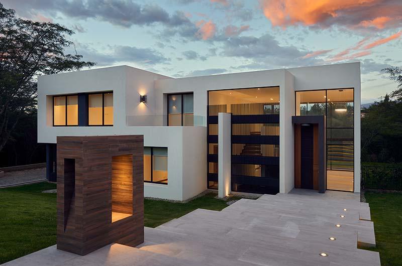 Casa Vitacura